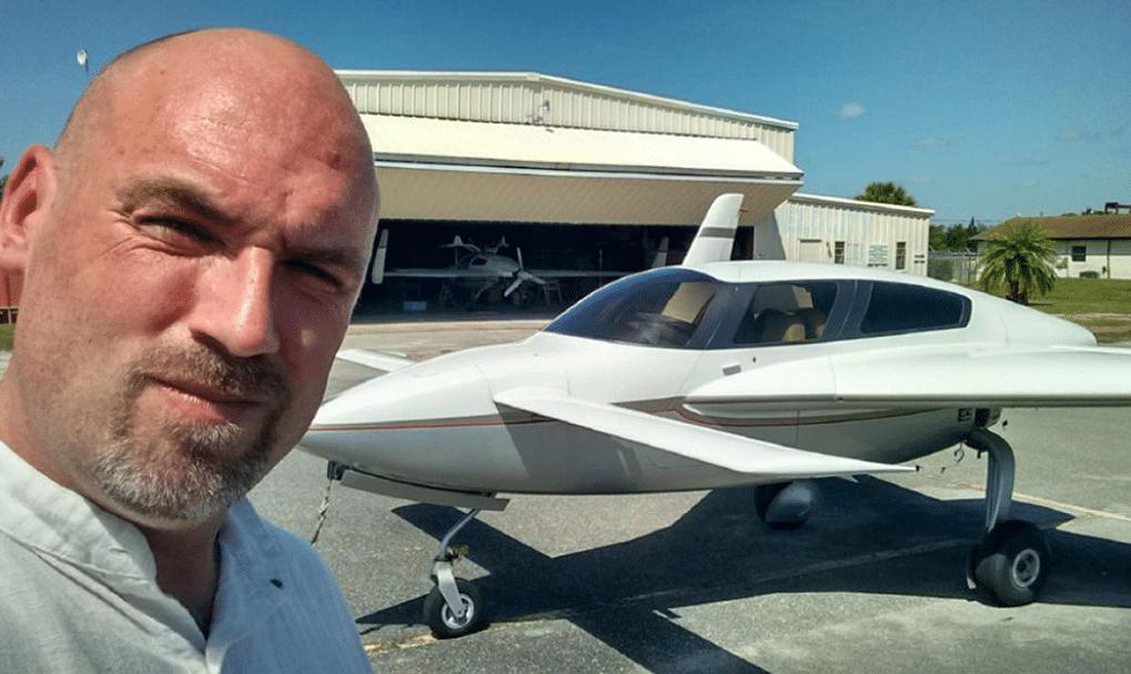 Aviation, chanvre, avion, cannabis,
