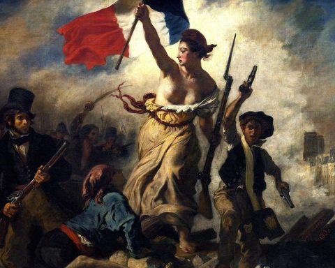 France, révolution,