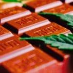 Chocolat, THC, CBD,