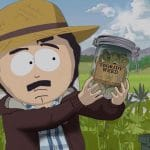 South Park, Weed, Cannabis,