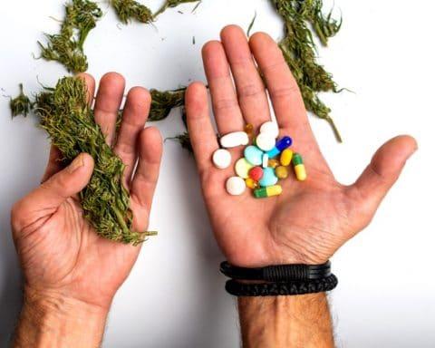 Cancer, Cannabis, cure,