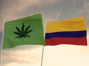 Colombie, Cannabis, Légalisation, Weed,