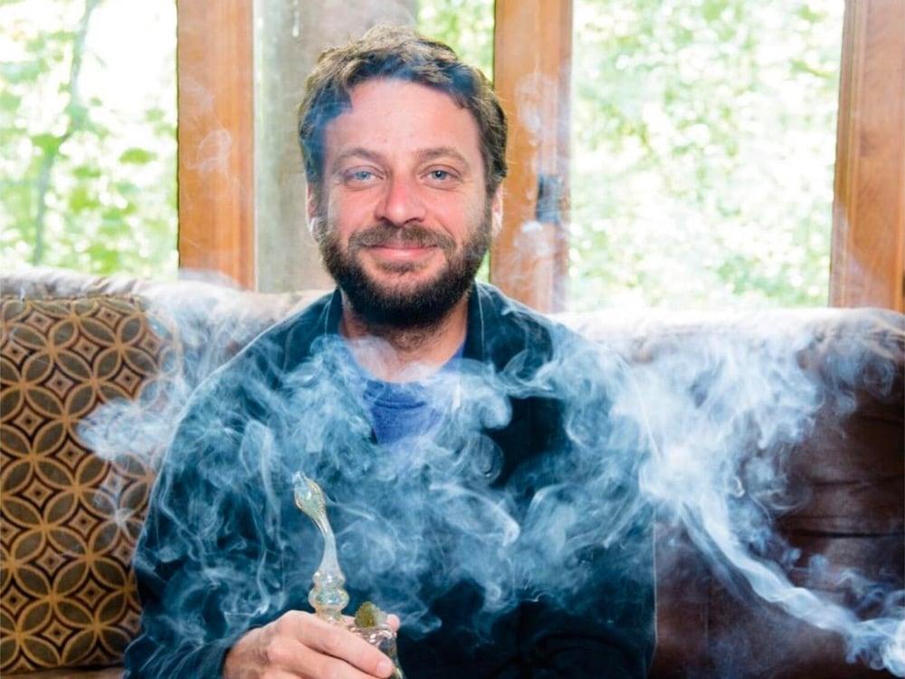 David Bienenstock, Weed, Cannabis, Vice, High Times,