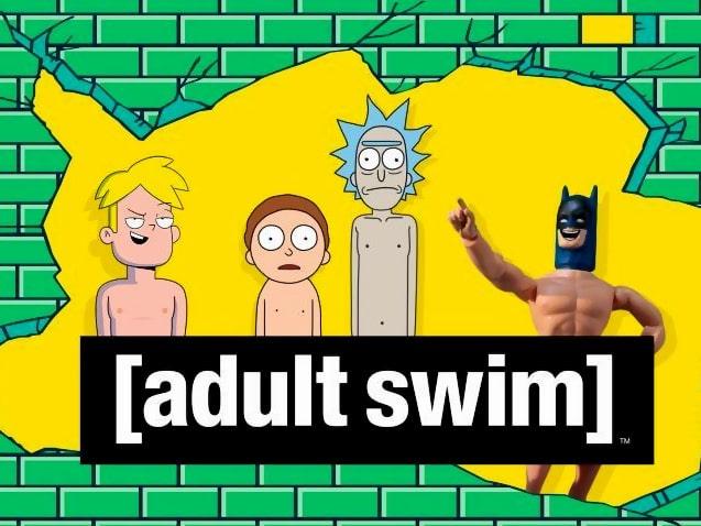 Adult Swim,