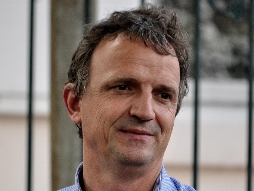 François-Michel Lambert, Darmanin, Cannabis,