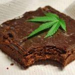Space Cake, Weed, CBD, THC, Cannabis,